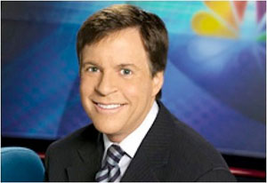 Hire Bob Costas for an event.