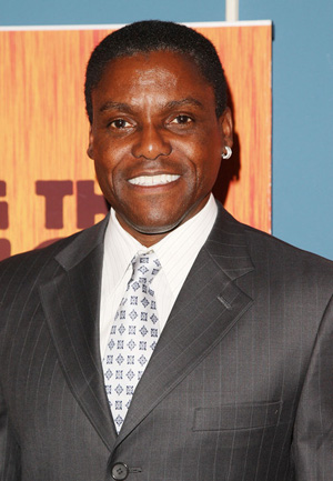 Hire Carl Lewis for an event.