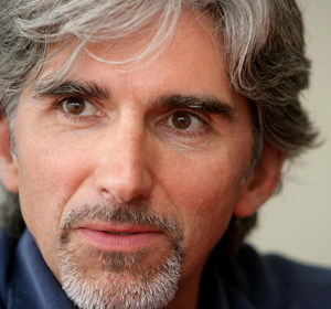 Hire Damon Hill for an event.