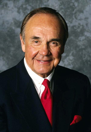 Hire Dick Enberg for an event.