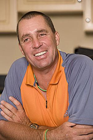 Hire Ivan Lendl for an event.