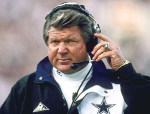 Hire Jimmy Johnson for an event.