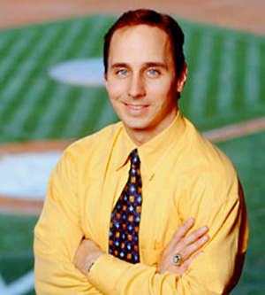 Hire Brian Cashman for an event.