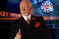 Hire Don Cherry for an event.