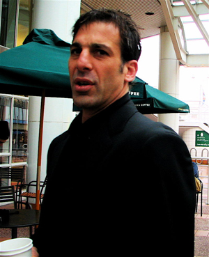 Hire Chris Chelios for an event.