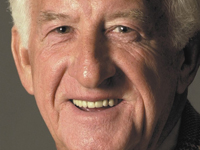 Hire Bob Uecker for an event.