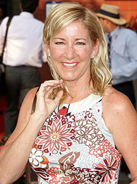 Hire Chris Evert for an event.
