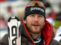 Hire Bode Miller for an event.