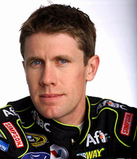 Hire Carl Edwards for an event.