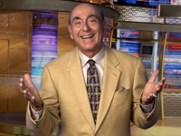 Hire Dick Vitale for an event.